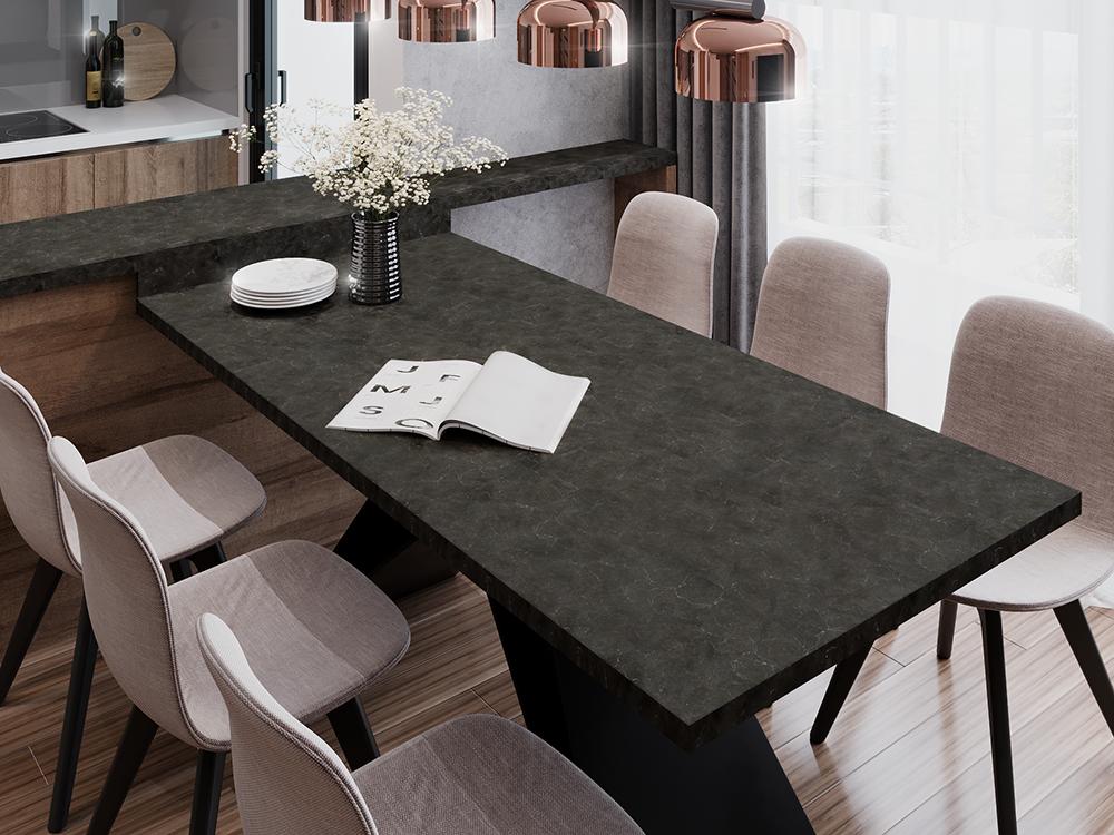 Newest pattern of quartz stone